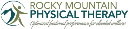 Rocky Mountain Therapy Logo