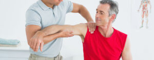 joint replacement surgery rehab