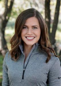 Dr. Kelsey Fifield