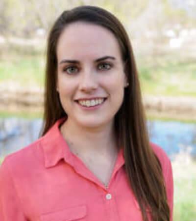 Dr. Sarah Baily