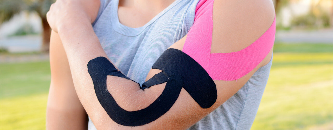 Kinesio Taping Colorado