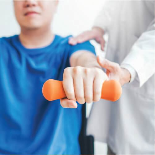 physical therapy in colorado