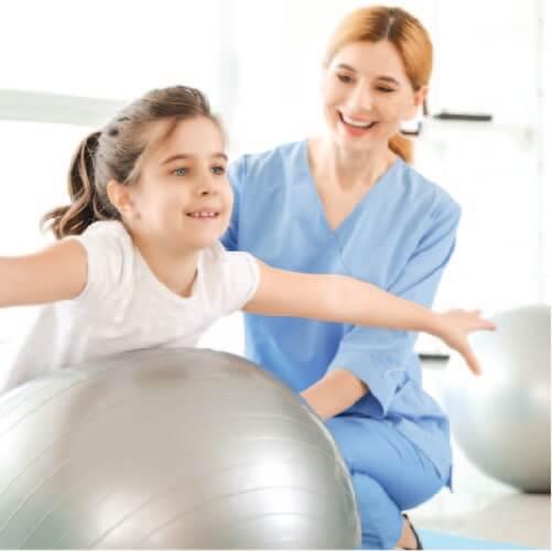 pediatric physical therapy in colorado