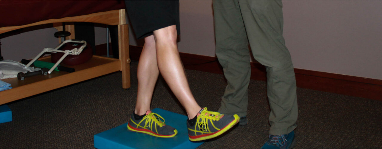 Fall Prevention & Balance Colorado