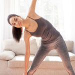 Improve Your Health by Strengthening Your Core